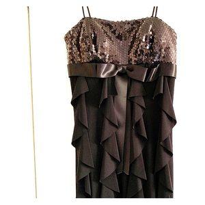 Size 6 Black Cocktail Dress